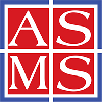 American Society for Mass Spectrometry Logo