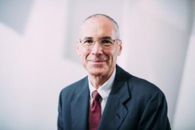 Photo of Bob Rosenthal