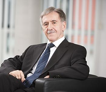 Photograph of Klaus Berka