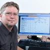 Photo of Professor Dr Sebastian Böcker